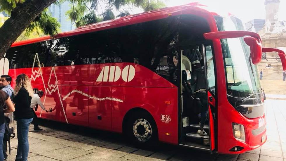 Pedirán identificación oficial al abordar autobuses por flujo migratorio