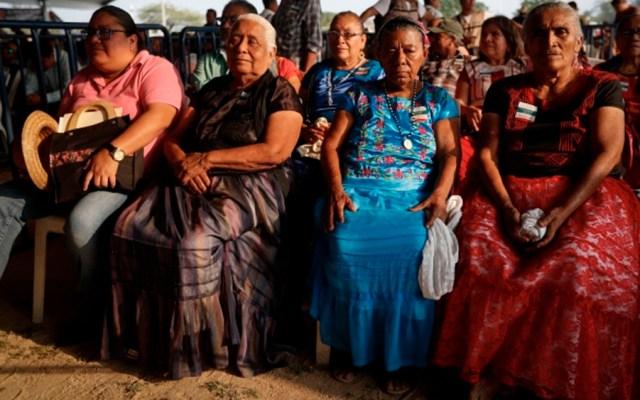 Casi 13 millones de adultos mayores sufren maltrato y abuso en México - adultos mayores