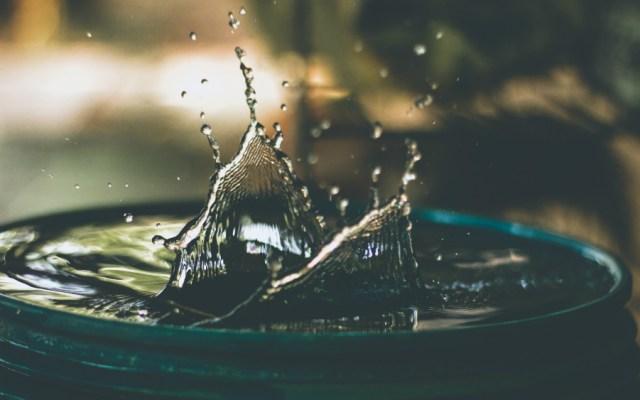 Sacmex suspenderá servicio de agua en 30 colonias de la Ciudad de México - Foto de Amritanshu Sikdar para Unsplash