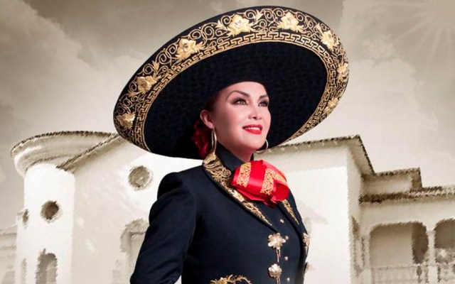 Reprograman conciertos de Aida Cuevas tras operación de urgencia - Foto de @AidaCuevas