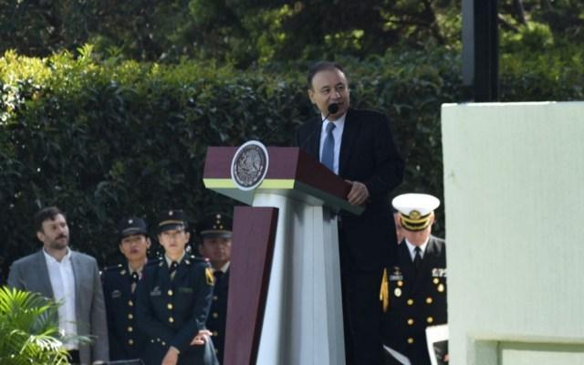 Guardia Nacional marca el inicio del fin de la violencia: Durazo - Alfonso Durazo Guardia Nacional México