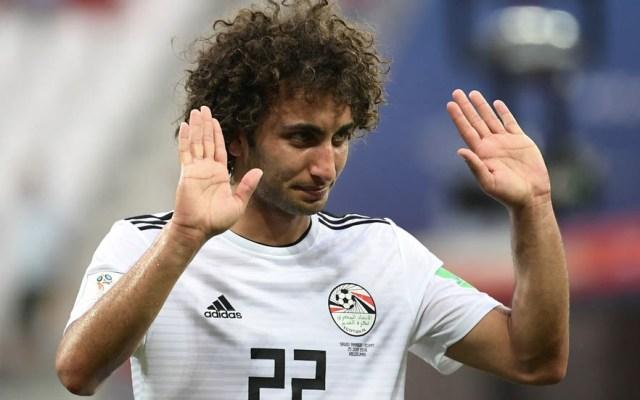 Expulsan a seleccionado de Egipto por acusaciones de acoso - Amr Warda Selección de Egipto acoso