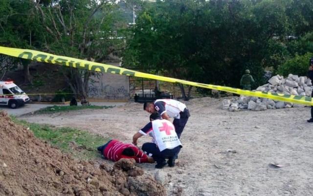 Asesinan al director de Protección Civil de Zitlala, Guerrero - Guerrero