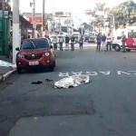 Actor brasileño y su familia son asesinados por el padre de su novia