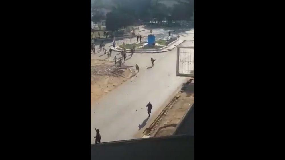 Ataque de hombres armados deja 40 muertos en el Congo - ataque congo