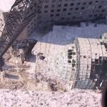 #Fotos Revelan imágenes inéditas del atentado del 11S en EE.UU.
