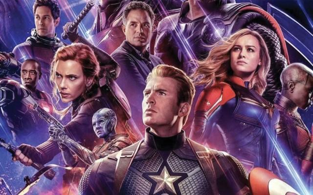 Lo que se verá en el reestreno de 'Avengers: Endgame' en el cine - Foto de internet