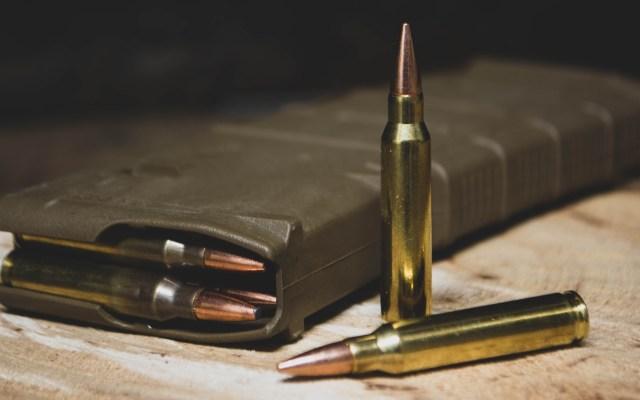 Aseguran más de 11 mil cartuchos en Nogales, Sonora - Mayo Ciudad de México Balas armas de fuego Violencia