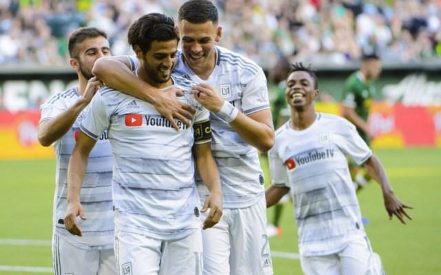 Carlos Vela rompe récord de más goles de un mexicano en la MLS - carlos vela más goles de un mexicano mls