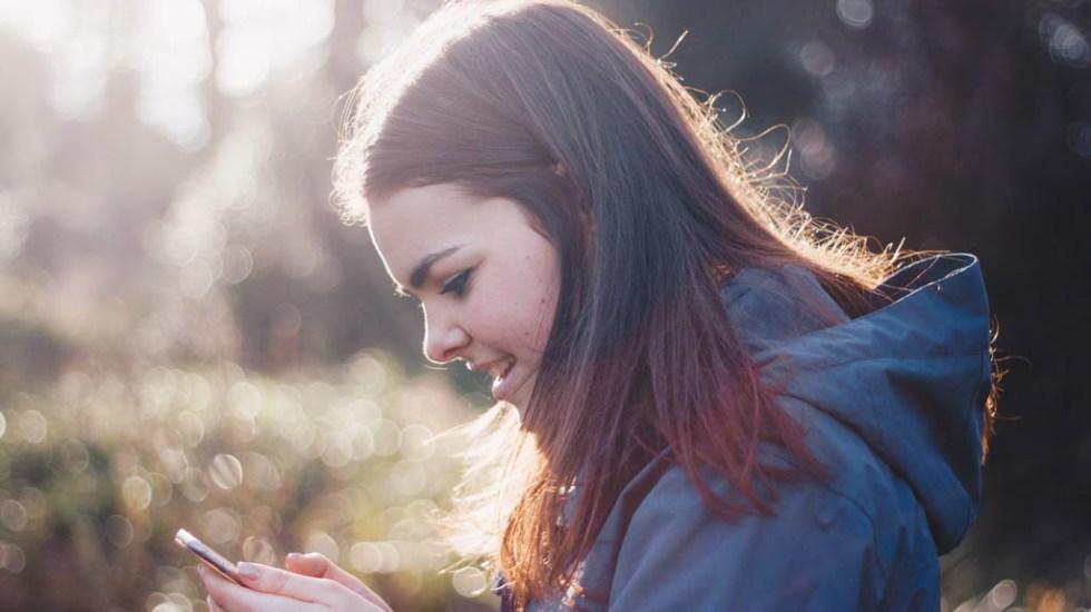 Uso de celulares podría modificar el cráneo - Celulares teléfono celular