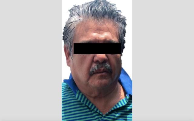 Detienen a 'el Chabelo', operador del Cártel de Golfo en Tamaulipas - detención el chabelo