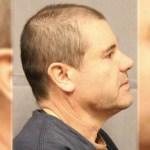Trasladan a 'El Chapo' Guzmán a la prisión ADX Florence en Colorado - Chapo Joaquín Guzmán Loera DEA