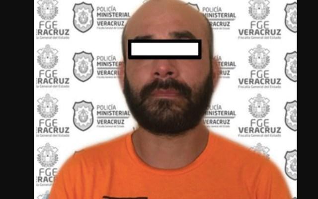 Orden de aprehensión contra 'Comandante Pelón' por masacre en Minatitlán - Foto de Fiscalía General del Estado de Veracruz