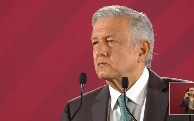 López Obrador destaca apoyo del Consejo Coordinador Empresarial - Conferencia AMLO 18 de junio. Captura de pantalla