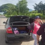 Detienen a cónsul de Nicaragua que trasladaba a migrantes en Oaxaca