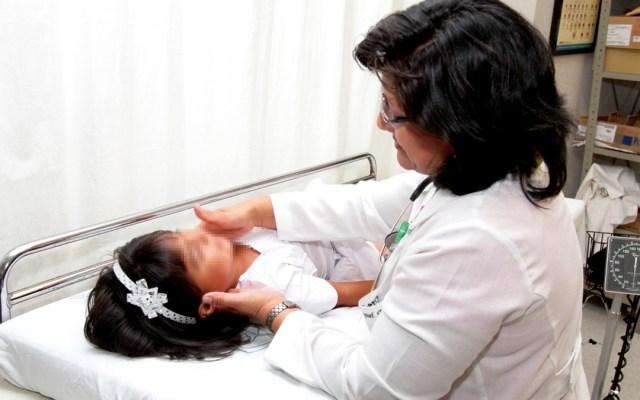IMSS brinda 900 mil consultas al año a pacientes con epilepsia - IMSS pacientes epilepsia consultas