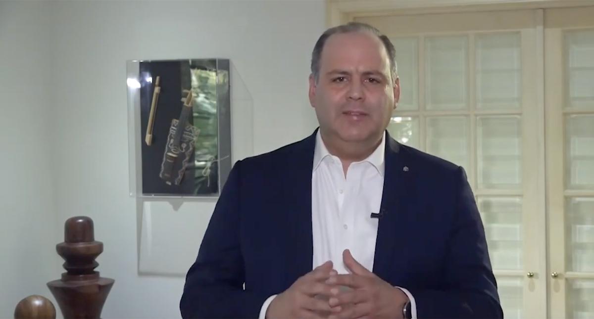 Decisiones erróneas de AMLO pueden llevar a un desastre económico: Coparmex