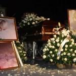 Rinden homenaje a Edith González en el Teatro Jorge Negrete