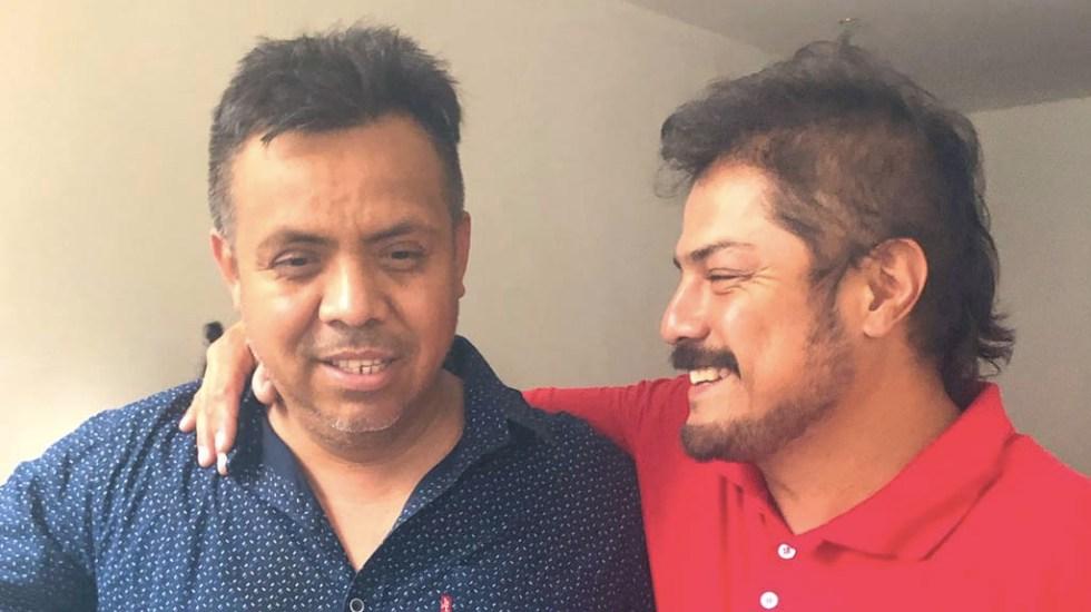FGR impugnará liberación de activista acusado de tráfico de migrantes - Foto de @SofiadeRo