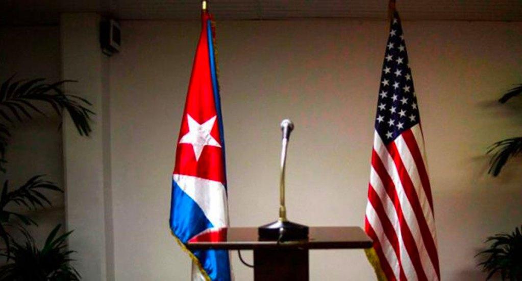 EE.UU. endurecerá aún más el embargo comercial a Cuba por apoyo a Maduro - cuba