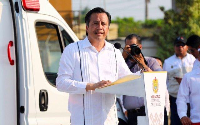 FGR investigará ataque a bar de Coatzacoalcos: Cuitláhuac García - Cuitláhuac García