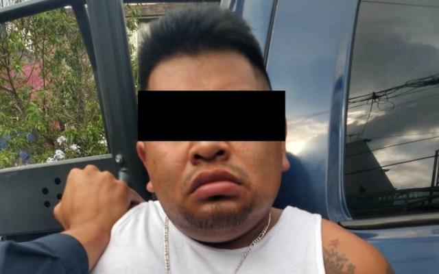 Vinculan a proceso a 'El Trompas' por delitos contra la salud y homicidio - Daniel N El Trompas balacera Tlalpan