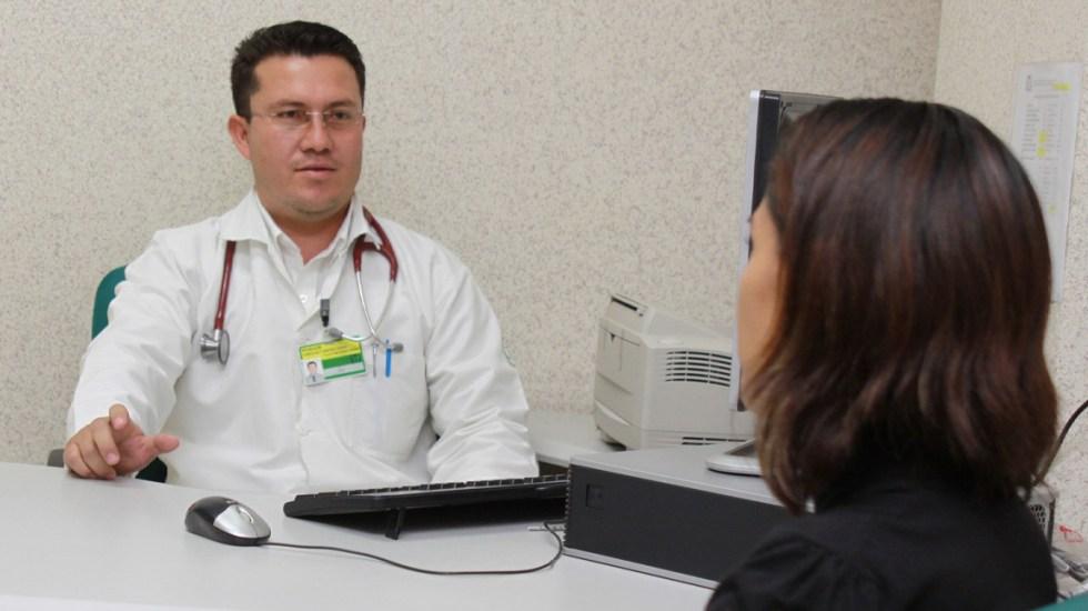 IMSS brinda tratamiento contra la depresión para evitar intentos suicidas - depresión