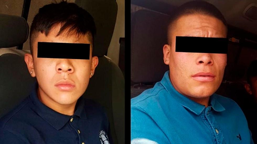 Operativos en Coacalco y Tultitlán dejan 71 detenidos - detenidos caocalco