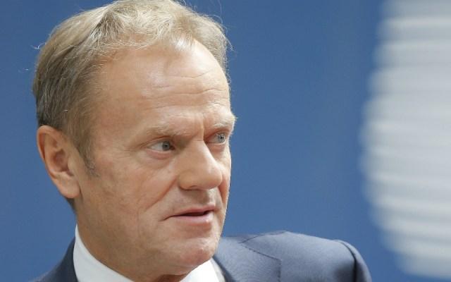 "Tusk critica a Putin por decir que el liberalismo es ""obsoleto"" - Foto de AFP"