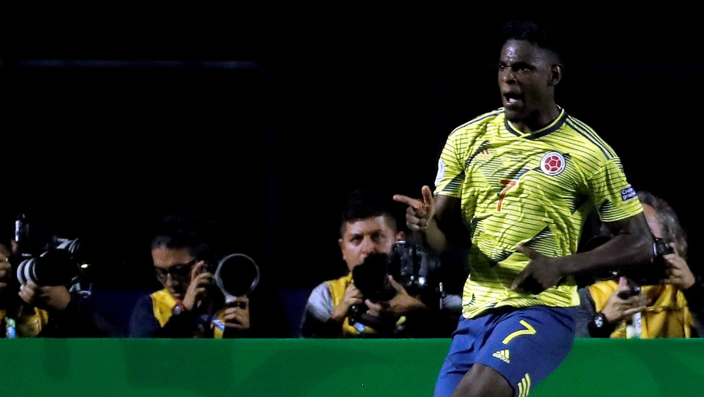 Colombia clasifica a cuartos de final de Copa América 2019. Noticias en tiempo real