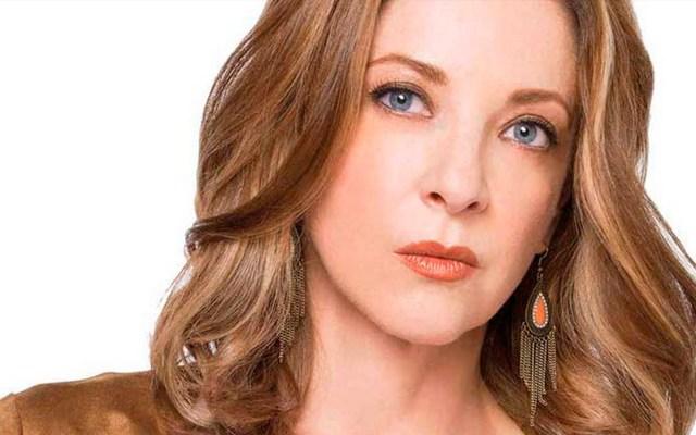 El mundo del espectáculo lamenta la muerte de Edith González - Edith González. Foto de Televisa.