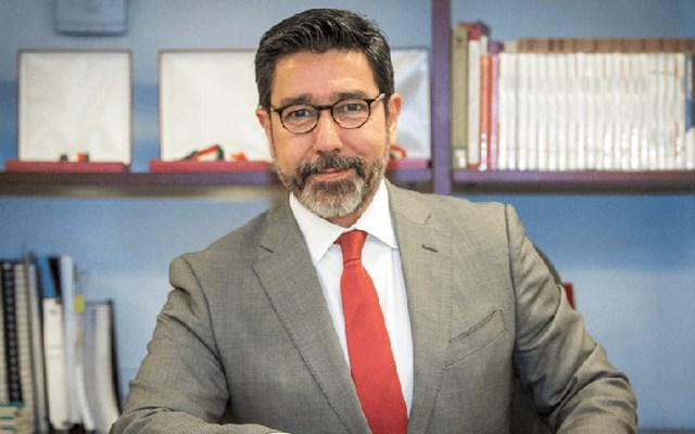 Ratifican a Eduardo Fernández como director del Canal del Congreso - Eduardo Fernández Canal del Congreso