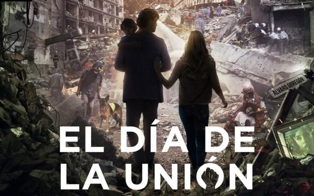 Kuno Becker agradece nominaciones al Ariel por 'El día de la unión' - Foto de Internet
