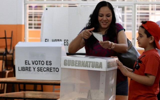Llaman a votar a ciudadanos de Baja California - elecciones baja california