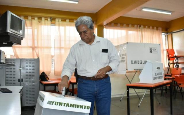 Inicia elección en 39 ayuntamientos de Durango - elecciones durango presidentes municipales