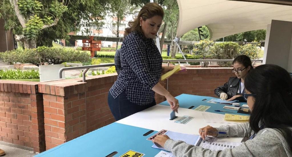 Tribunal electoral de Guatemala rechaza denuncias de fraude en elecciones. Noticias en tiempo real