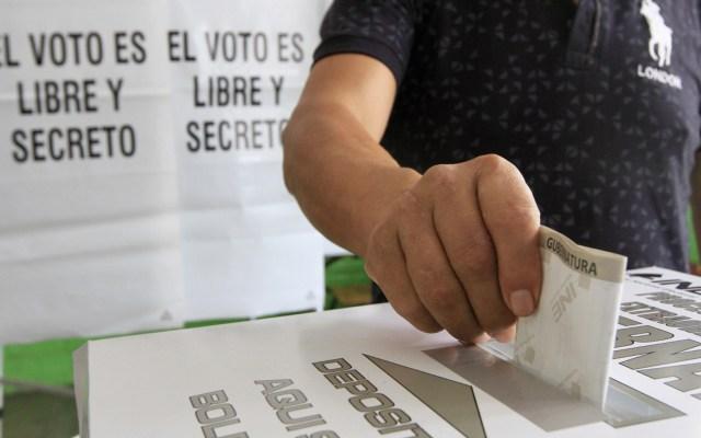Necesario un Instituto Nacional Electoral autónomo y fuerte: PRD - Elecciones INE Casillas Instituto Nacional Electoral
