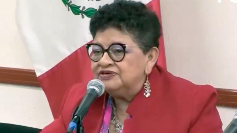 En secuestro de Norberto Ronquillo habrían participado dos o tres personas: Godoy - Ernestina Godo