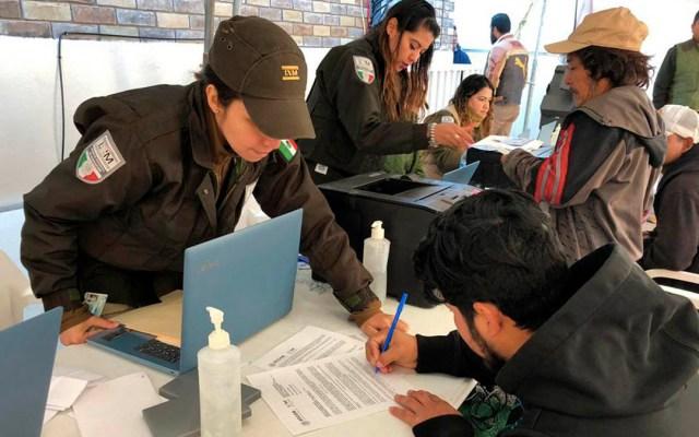 Construirán estación transitoria para migrantes en SLP - estación migratoria san luis potosí