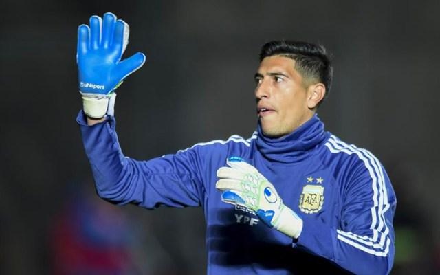 Esteban Andrada se pierde la Copa América por lesión - esteban andrada