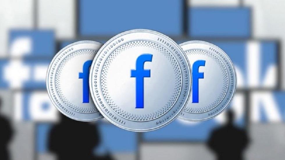 Criptomoneda de Facebook se llamará 'Libra' - Criptomoneda de Facebook. Foto de kulturegeek.fr