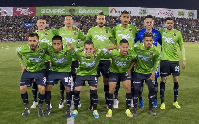 FC Juárez reemplazará a Lobos BUAP en la Liga MX - Foto de Mexsport