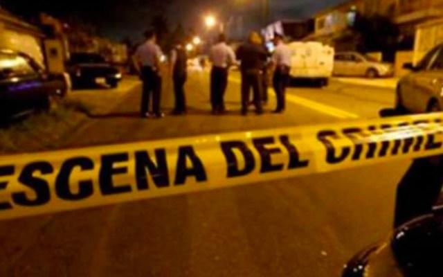 Encuentran muerta a mujer en domicilio de la GAM con golpe en la cabeza - feminicidio gam