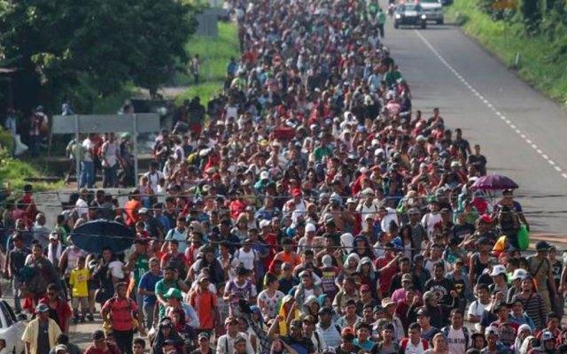Se necesitan acciones distintas para reducir con éxito el flujo migratorio: Concanaco - flujo migratorio
