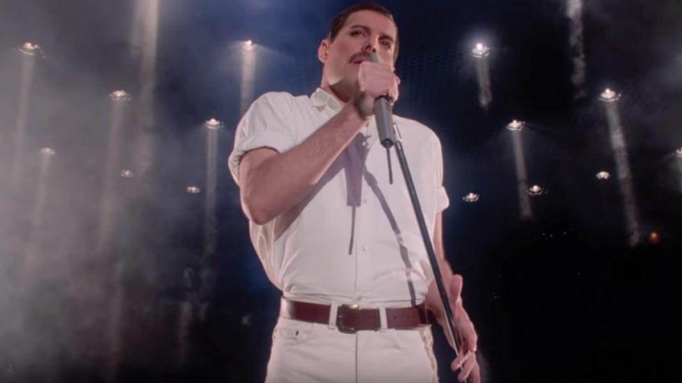 Resultado de imagen para Salió a la luz una grabación oculta de Freddie Mercury