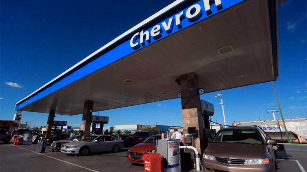 El 30 por ciento de las gasolineras en México son privadas - gasolineras marca privada méxico
