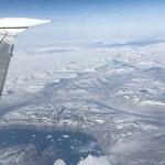 Glaciares de Groenlandia se podrían derretir a finales de milenio - Greenland Groenlandia NASA