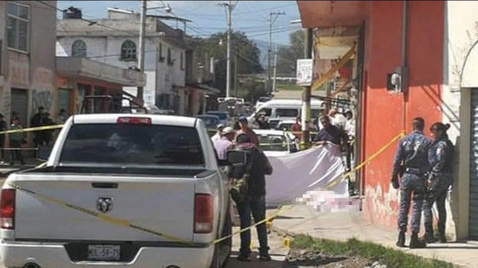 Asesinan a excandidato del PRI a presidencia municipal en Hidalgo - Hidalgo asesinan excandidato
