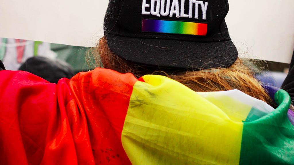 Corte suprema de Brasil criminaliza la homofobia - Homofobia gay homosexualidad homosexual Brasil