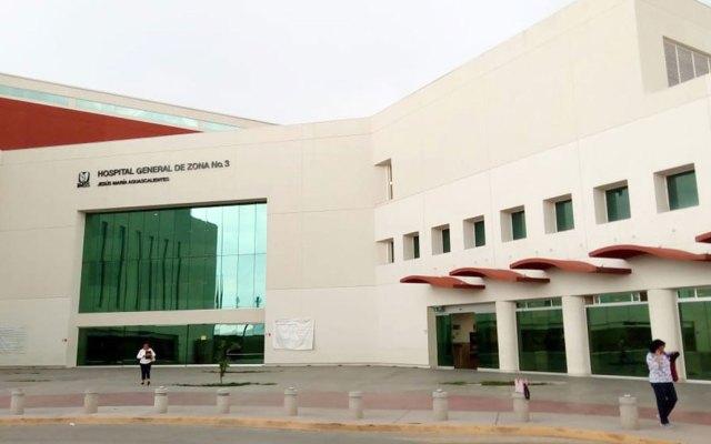 Reimplantan vientre y feto a mujer tras retirarle un tumor uterino: IMSS - imss
